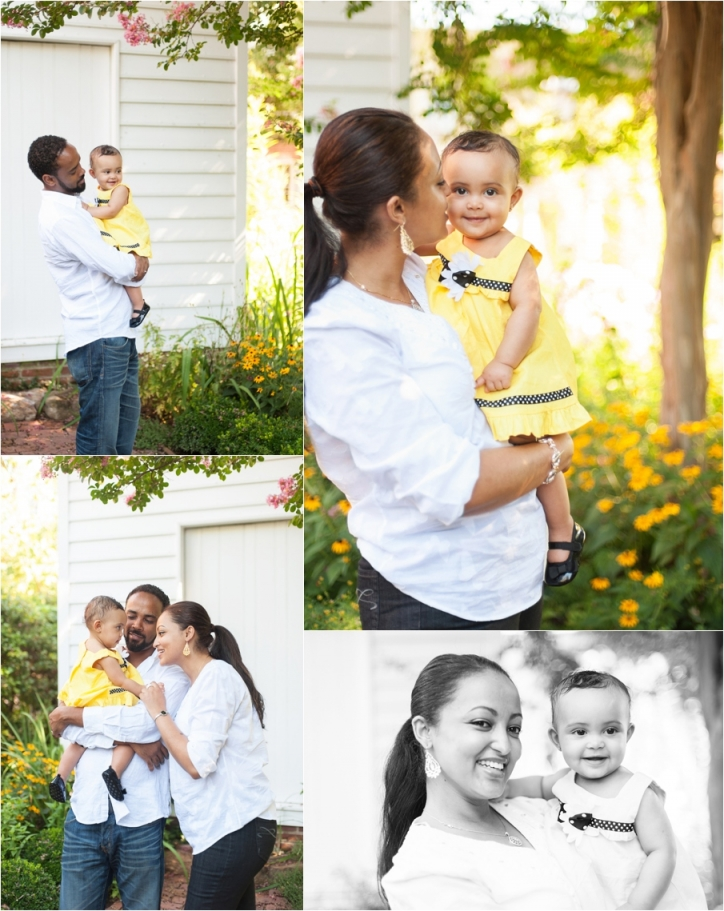Alexandria baby and family photographer